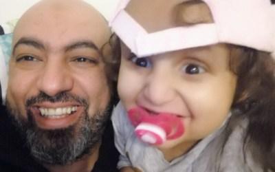 """ألمانيا : خطأ طبي في مستشفى يتسبب بـ """" وفاة طفلة دماغياً """" .. و والدها يكشف التفاصيل"""
