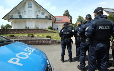 ألمانيا : اعتراف المتهم الأول و اعتقال متهمين آخرين في قضية اغتيال السياسي الداعم للاجئين