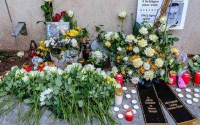 ألمانيا : إيقاف محاكمة سوري متهم بالتسبب بإصابات قاتلة لثلاثيني ألماني و الكشف عن الأسباب