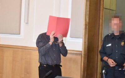 ألمانيا : محاكمة رجل أعمال اعتدى جنسياً على أطفال في دار للأيتام