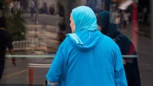 ألمانيا : امرأة تتعرض لإهانات عنصرية بسبب حجابها في برلين