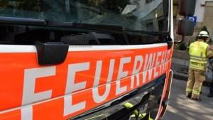 سوريان أصيبا جراء الحادثة .. ألمانيا : مجهولون يضرمون النار في مدخل عمارتين