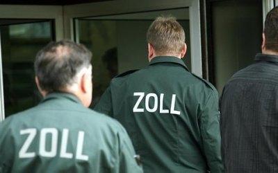 ألمانيا : مداهمة لشركة يشتبه بتورطها بعمليات احتيال بملايين اليوروهات