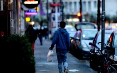"""14 منطقة في دوسلدورف مصنفة من قبل السلطات على أنها """" مناطق خطرة """""""