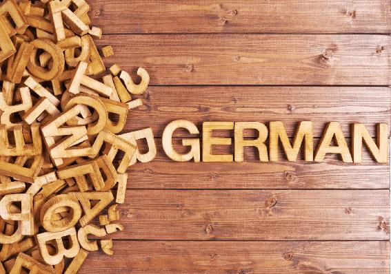 عدد كلمات اللغة الالمانية ؟ وبعض الحقائق المثيرة عن اللغة الالمانية
