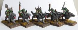 Wolfriders pack 2