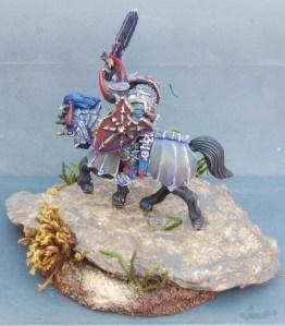 Chaos knights champion 4