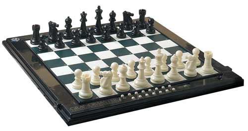 grand master chess set