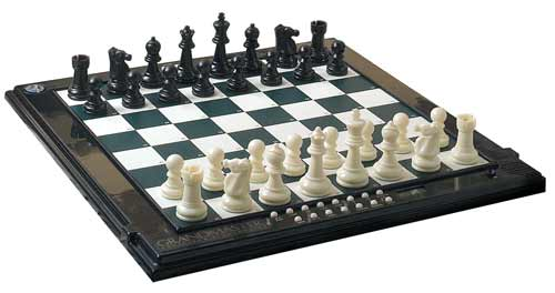 grand master chess set