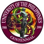 UP Centennial Logo