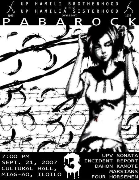 Pabarock I