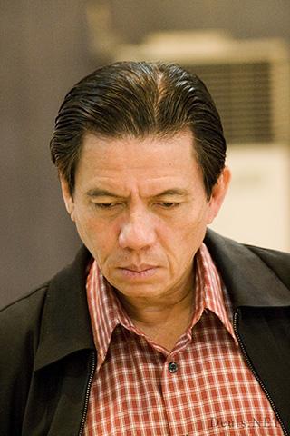 Grandmaster Eugenio Torre