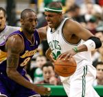 Pierce vs. Bryant