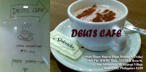 Deuts Cafe