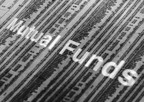 Comparing Mutual Fund Returns