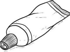 fhgjhk - Die Zahnpasta-Übung