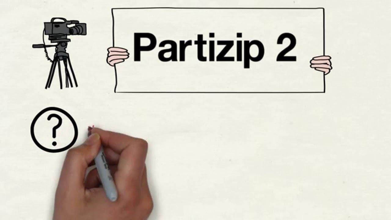 Das Partizip Perfekt (Partizip II)