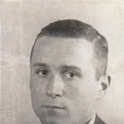 Eduard, Sohn vonWaldemar Rolloff