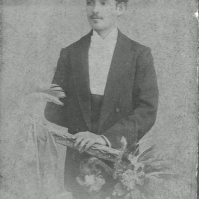 Nicolaj Chat-Ogly
