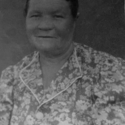 Gertrude Rolloff