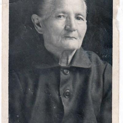 Alvine Mergenthaler