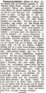 Rigasche Rundschau Nr. 99 vom 1. Mai 1907