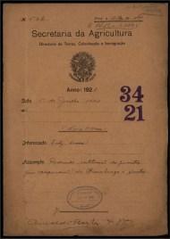 Einbürgerung Fritz Kruse