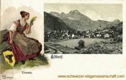 Altdorf, Urnerin