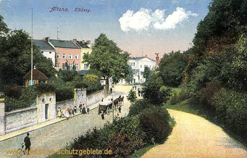 Altona, Elbberg