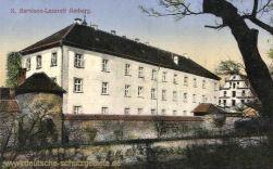 Amberg, Köngl. Garnison-Lazarett