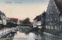 Amberg, Vils-Partie