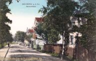 Bad Berka, Bahnhofstraße