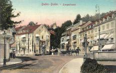 Baden-Baden, Langestrasse