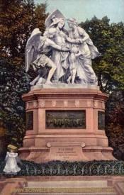 Basel, Straßburger Denkmal