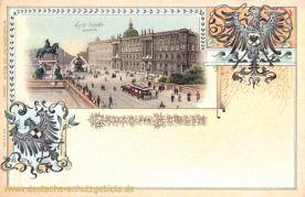 Berlin, Königliches Schloss