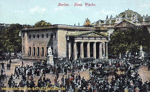 Berlin Neue Wache