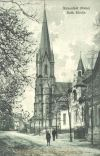 Birkenfeld, Katholische Kirche