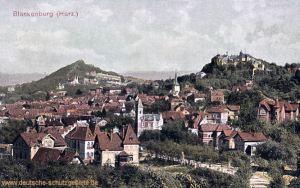 Blankenburg (Harz)
