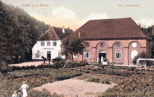 Brake, Alter Schützenhof