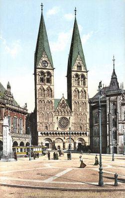 Bremen, Dom
