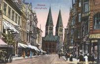 Bremen, Obernstraße