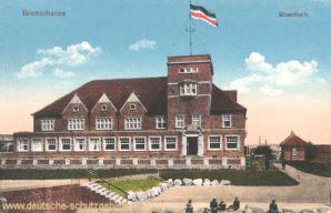 Bremerhaven, Strandhalle