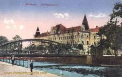 Budweis, Justizgebäude