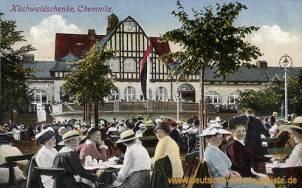Chemnitz, Küchwaldschenke