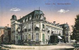 Colmar, Bezirkspräsidium