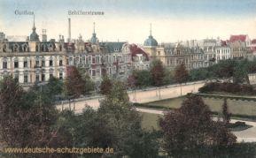 Cottbus, Schillerstraße