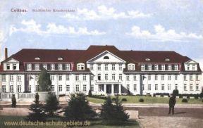 Cottbus, Städtisches Krankenhaus