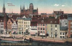 Danzig, Marienkirche