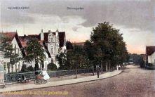 Delmenhorst, Delmengarten