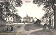Dornburg, Marktplatz